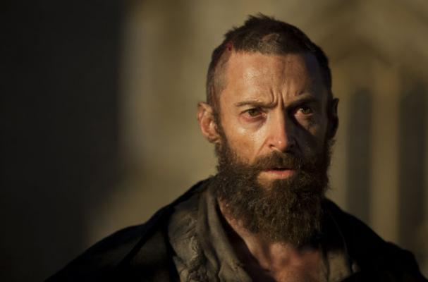 Hugh Jackman's 'Les Miserables' Diet Made him Grumpy