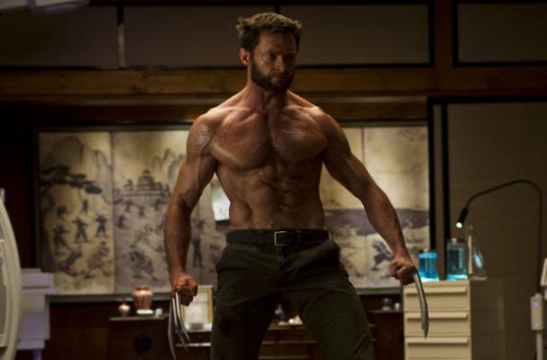 Hugh Jackman Considers Veganism After 'Wolverine' Diet