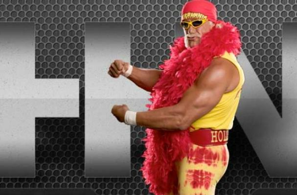Hulk Hogan to Open Online Nutrition Store