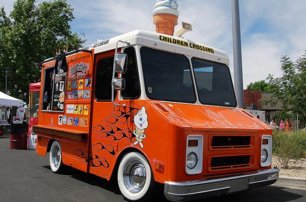 Chinese Food Truck Orange County