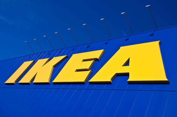 IKEA Puts Meatballs Back on the Menu
