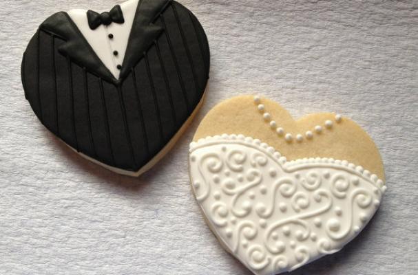 Gluten Free Wedding Cake Houston