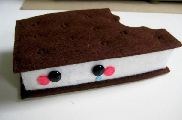Ice Cream Sammy