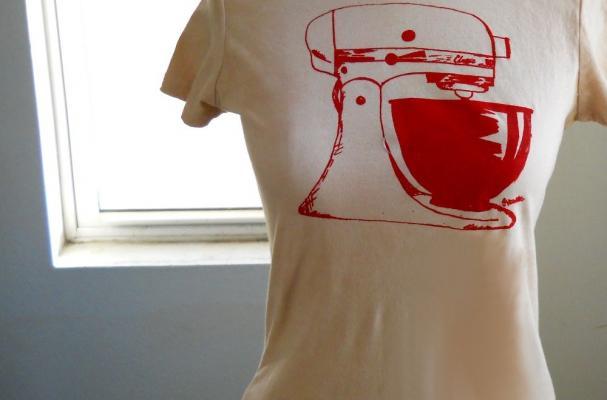 Stand Mixer T-Shirt