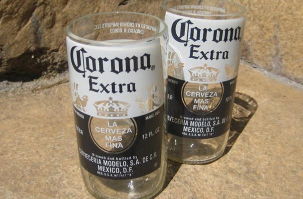 upcycled corona