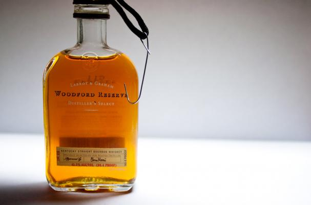 Woodford Reserve Ornament