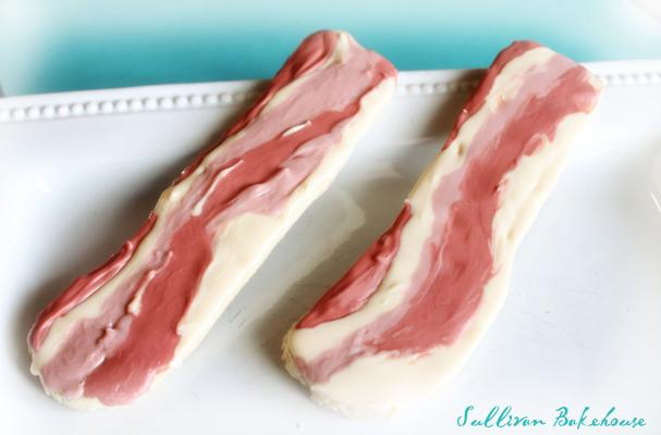 Bacon Cookies