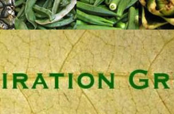 inspiration green