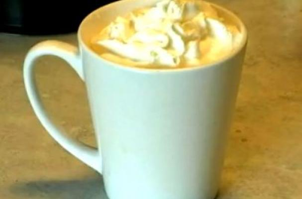 Coffee and cream - 3 6