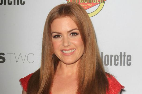 Isla Fisher Reveals How She Lost Baby Weight