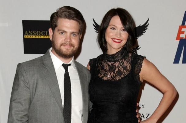 Jack Osbourne's Wife Calls Out the FDA on Raw Dairy Issue