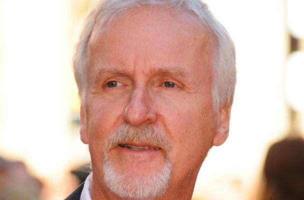 James Cameron Wants Environmentalists to go Vegan