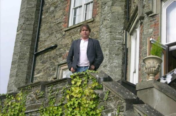 James Martin Says Kids Should Learn How to Cook in School