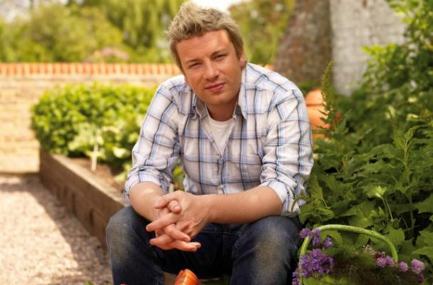 Jamie Oliver to Premiere New Show on BBC America