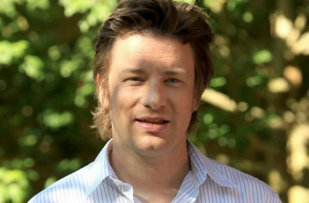 Jamie Oliver is the World's Richest Chef