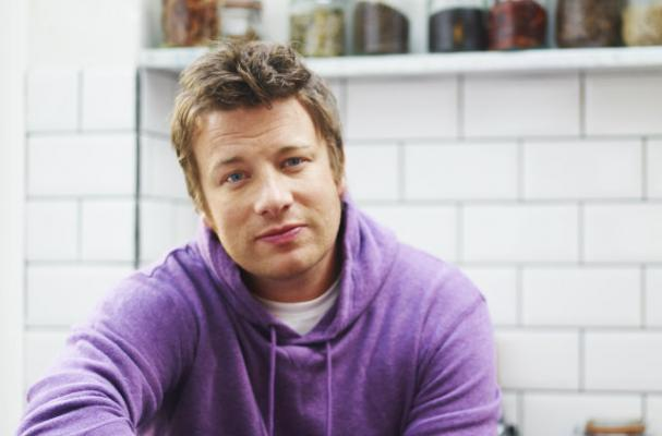 Jamie Oliver Has 'Lost Faith' in the UK Government