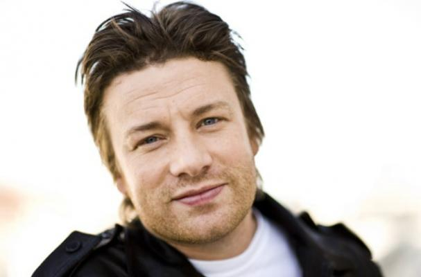 Jamie Oliver Invests in Montreal Restaurant