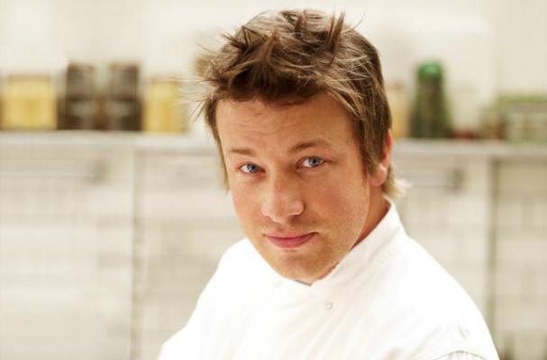 Jamie Oliver Home Kitchen