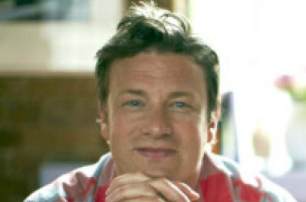 Jamie Oliver Christmas Cake Panettone