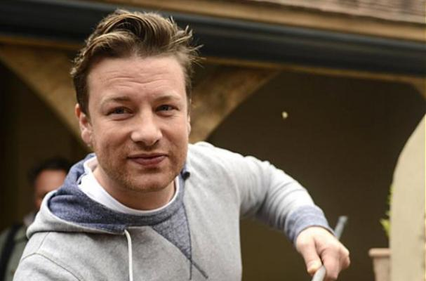 These are the Food-Related Words Jamie Oliver has Banned