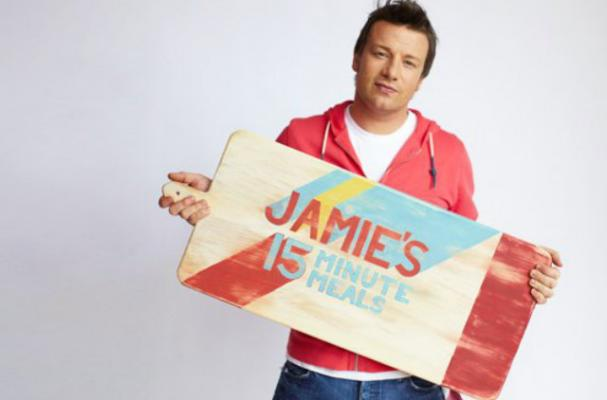 Jamie Oliver to Launch Teen-Centric Food Show