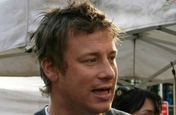 Jamie Oliver's Dubai Restaurant Still has Pending Alcohol License