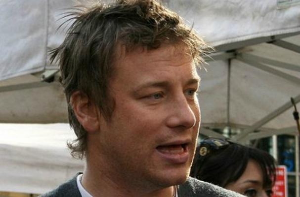 Jamie Oliver Leans Sainsbury's for Morrisons