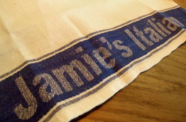 Diners Steal 30,000 Napkins From Jamie's Italian Every Month