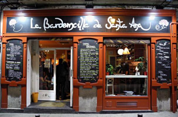 Javier Bardem Closes Madrid Restaurant