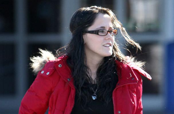 Teen Mom Jenelle Evans Shares Diet Tips