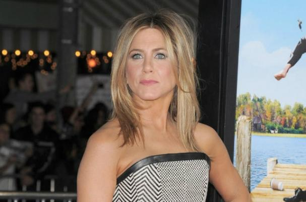 Jennifer Aniston Diet Secrets