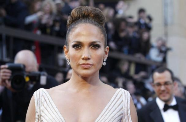 Celebrity Trainer Talks Jennifer Lopez's Diet