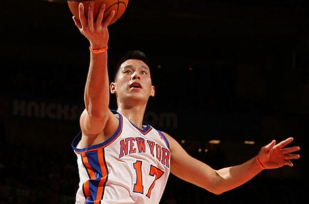 5 Foods and Drinks Inspired by Jeremy Lin