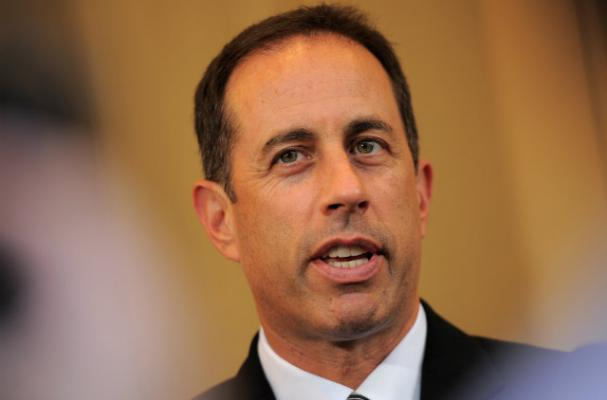 Jerry Seinfeld Supports Early Death, Not Soda Bans