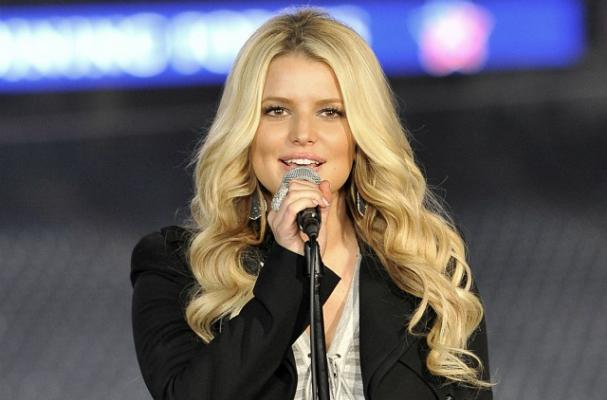 Jessica Simpson Shares Favorite Pregnancy Foods