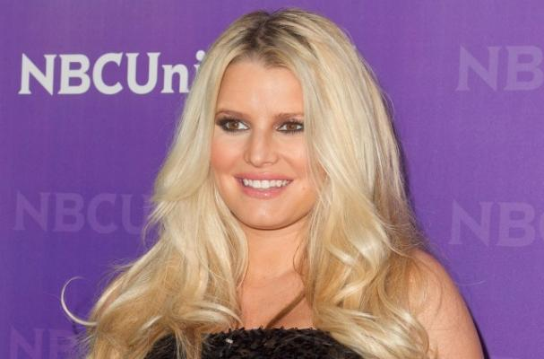 Jessica Simpson Wants her Pre-Pregnancy Body Back