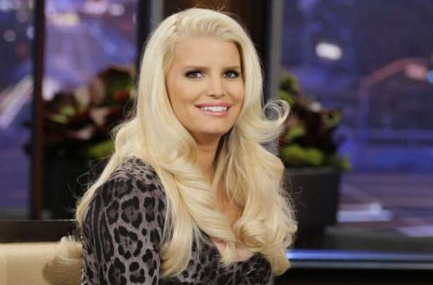 Jessica Simpson Wants to Make Healthier Choices for Second Pregnancy