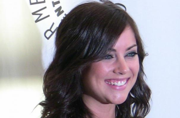 Jessica Stroup Reveals her Favorite Foods