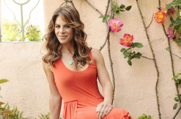 Jillian Michaels asks Government to Stop Funding Unhealthy Foods