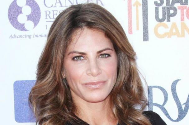 Jillian Michaels Talks Healthy Eating Habits