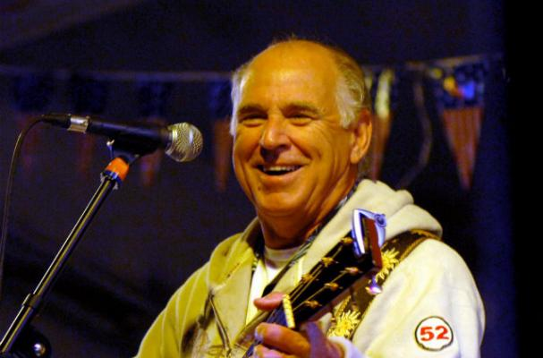 Jimmy Buffett Sells Restaurant Chain