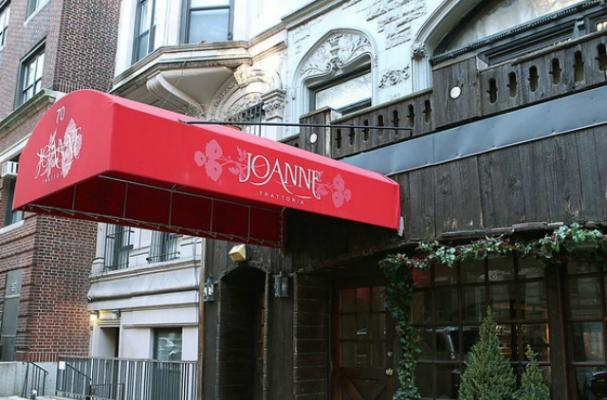 Lady Gaga's Parents to Open Joanne Trattoria Next Week