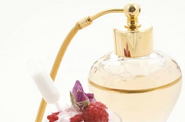 Jordi Roca Releases Perfume