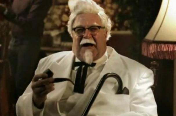 John Goodman Plays Marriage Equality-Supporting Colonel Sanders in New Video