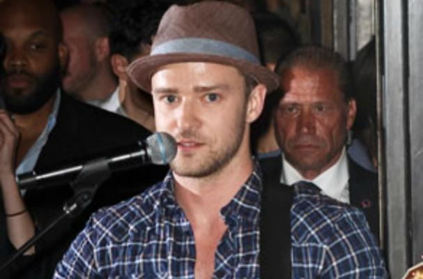 Justin Timberlake gave a surprise performance at Sothern Hospitality