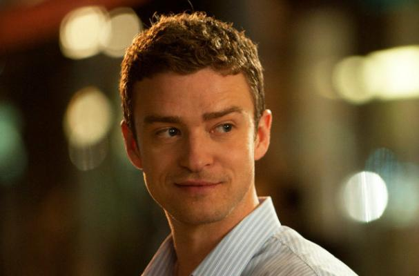 Justin Timberlake Talks Movie Diets