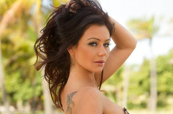 JWoww Shares Bikini Season Diet