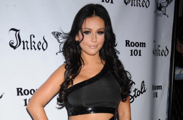 JWoww Shares More Diet Tips