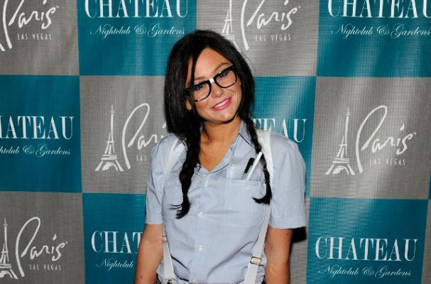 JWoww Shares her Favorite Fall Drinks