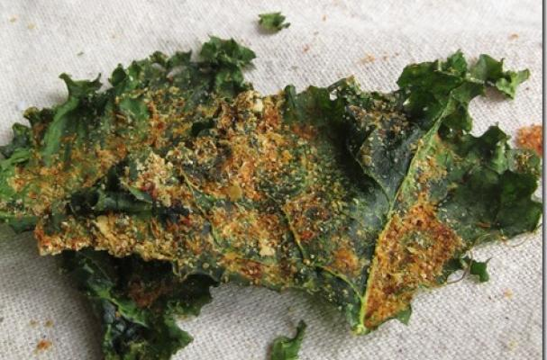 Kale Chip Recipes Food Network